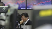 Global shares rise on optimism about US-China trade deal