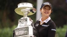Golf: Kim keeps Inbee at bay to claim maiden major title