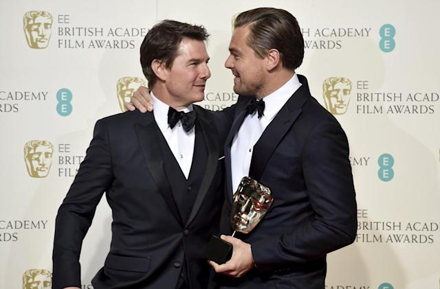 BAFTA opens film awards up to streaming-only releases