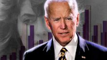 New Yahoo News/YouGov poll shows mixed reactions to Biden's handling of Tara Reade assault claim