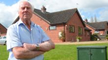 Stubborn Pensioner Condemns Village To Slow Broadband Over Junction Box In His Garden