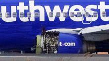 U.S. regulator to order jet engines inspection after Southwest explosion