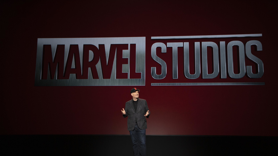 Five new Marvel movies announced