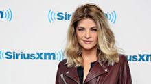 Kirstie Alley slams CNN in pandemic feud: 'This how fake information spreads'