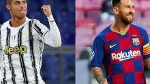 Foot - C1 - Pour Cristiano Ronaldo (Juventus) et Lionel Messi (Barça), c'est l'heure des retrouvailles