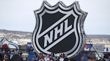 NHL will go straight into a 24-team playoff if games resume this season