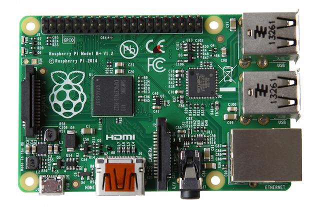 The old Raspberry Pi gets an overdue price cut