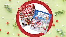 Score these Nestlé advent calendars for under $10 on Amazon Canada - but only for today!