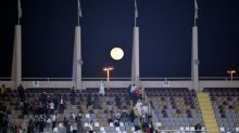 Empty seats dampen Asian Cup atmosphere