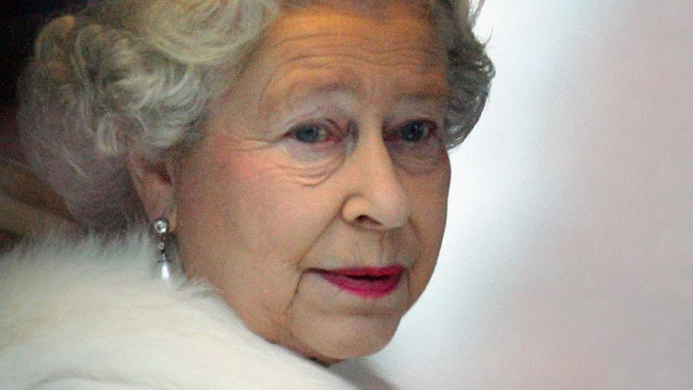 The huge problem facing the Royal Family when the Queen dies