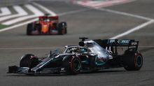 Lewis Hamilton s'offre une victoire inespérée à Bahreïn