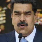 U.S. outlines plan for Venezuela transition, sanctions relief