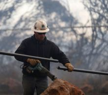 California wildfire victims sue utility PG&E alleging negligence