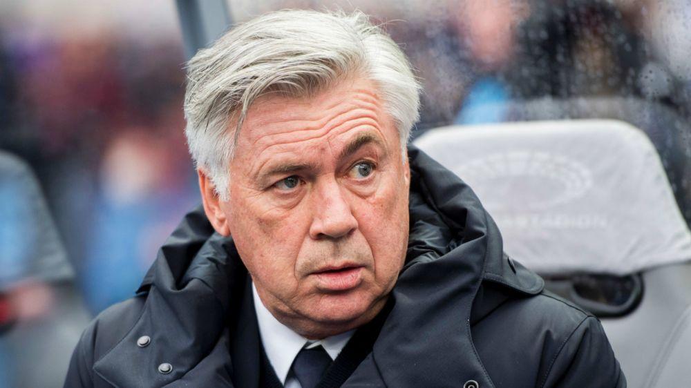 """Carlo Ancelotti : """"le nouveau projet du Milan est fantastique"""""""