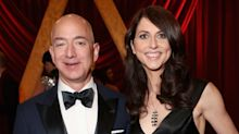Inside the luxury lives of Jeff and MacKenzie Bezos - and how their fortune could be split