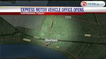 New express office of motor vehicles opens Monday in Kenner