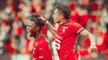 Camavinga diz estar com cabeça no Rennes, apesar do interesse do Real