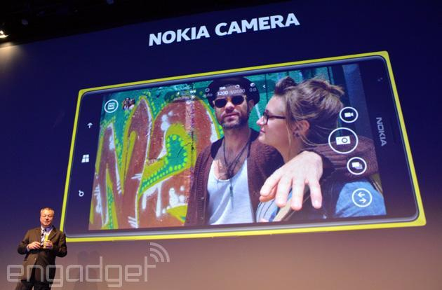 New Nokia Camera app revealed, brings smart features and improved UI (update: now available)