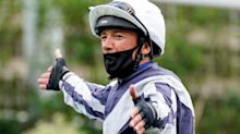 English King favourite for Derby victory after Royal Ascot conqueror Frankie Dettori confirmed as jockey