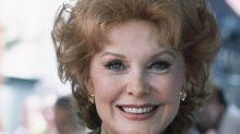 Rhonda Fleming ist tot