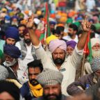 Explainer: India's multi-billion dollar food programme is at the heart of farmers' protests