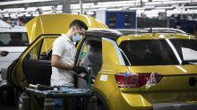 Studie: Corona-Krise kostet Autobranche weltweit Milliarden
