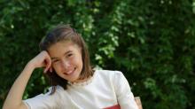 Niñas en el altar: la glamurosa (y variopinta) moda de los vestidos de primera comunión