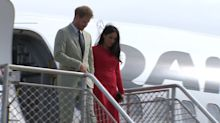 The Royal Box episode 32: Meghan and Harry's Africa tour and royal pets