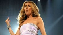 Celine Dion to record new song for Beauty and the Beast