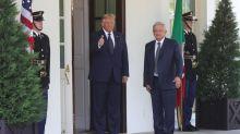 México y EEUU prologan hasta 21 agosto cierre frontera para viajes no esenciales: cancillería