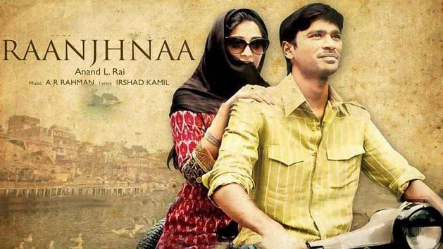 "Bollywood Full Movie Review ""RAANJHANAA"""