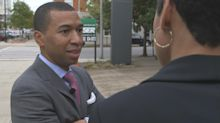 "Montgomery's first African-American mayor hopes MLK is ""proud"""