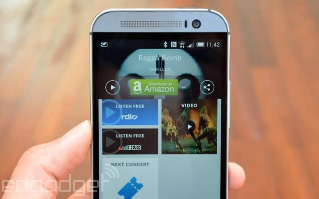 Shazam baffles UK users by dropping Spotify integration