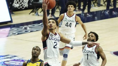 Back in the Big East, can UConn take tourney?