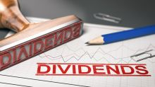 The 2 Dividend Stocks I'd Buy Now