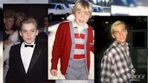 Ricky Schroder's Pants-Ripping Fan Experience