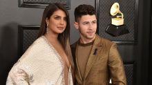 Priyanka Chopra and Nick Jonas celebrate two-year wedding anniversary with adoring tributes