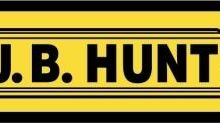 J.B. Hunt Transport Services, Inc. Announces Participation in Raymond James 2021 Institutional Investors Conference