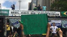 Ação contra Bolsonaro: MBL quer impeachment de ministro do STF que der prosseguimento à investigação