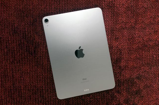 竞彩足球app官方版 iPad Air (2020) review: Who needs the iPad Pro?