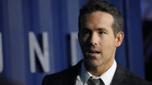 Ryan Reynolds shares pic from his 'half finished' new movie with The Rock 'Red Notice'