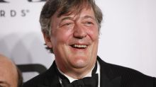 An Open Letter To Stephen Fry About The Time He Saved My Life