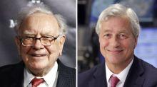 Warren Buffett: los bancos valdrán más dinero dentro de 10 años