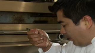 The Next Iron Chef: Meet The Chef Jose Garces
