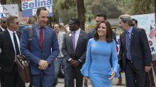 Interview: Julia Louis-Dreyfus and Tony Hale talk about the last season of 'Veep'