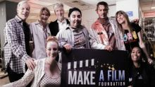 Johnny Depp Joins Film Project for Teen Living With Stage 4 Cancer