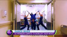 Dance Boss