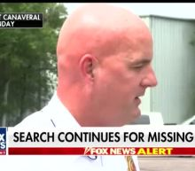 Family of missing Florida firefighter speaks out on new clue in search