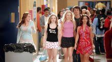 Rachel McAdams follows Lindsay Lohan in call for 'Mean Girls' sequel