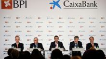 Spain's CaixaBank gains control of Portuguese rival BPI